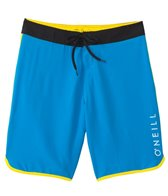 O'Neill Men's Santa Cruz Scallop Boardshort