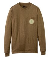 O'Neill Men's Clam Bake L/S Tee