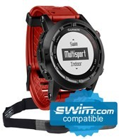 Garmin fenix 2 Special Edition, Performer Bundle