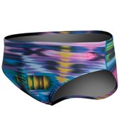 Speedo Flipturns Rainbow Weave Brief