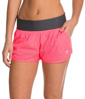Speedo Mesh Cover Up Short