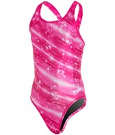 Speedo Pro LT Twinkly Youth Drop Back