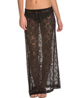 Longitude Sheer Love Maxi Skirt