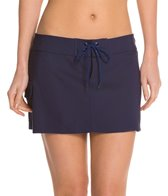 Jag Solid Surf Swim Skirt