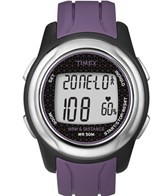 Timex Health Touch Plus HRM Watch