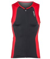 2XU Men's G:2 Active Tri Singlet