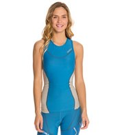 2XU Women's Elite Compression Tri Singlet