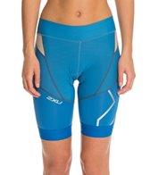 2XU Women's Elite Compression Tri Shorts