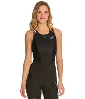 2XU Women's Perform Compression Tri Singlet