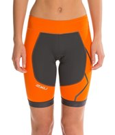 2XU Women's Perform Compression Tri Shorts