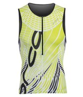 Orca Men's 226 Printed Triathlon Tank