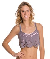 Maaji Roan Beauty Crop Bikini Top