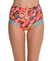 Maaji Lonnie Clyton High Waist Bottom