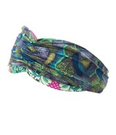 Maaji Green Beach Turban
