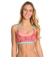 Maaji Racerback Loyalty Sports Bra