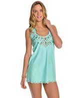 Maaji Minty Crown Cover Up Dress