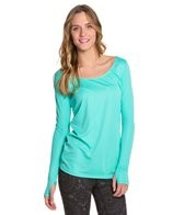 O'Neill 365 Vibrance Active L/S Top
