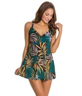 Penbrooke Raindance V-Neck Swimdress