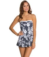 Penbrooke Second Nature Bandeau Swimdress