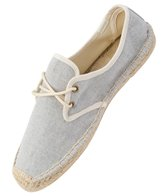 Soludos Women's Derby Lace Up Linen