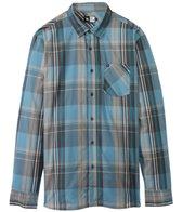 Rip Curl Men's Madera L/S Shirt