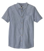 Rip Curl Men's Ourtime S/S Shirt
