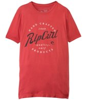 Rip Curl Men's Backstage Heritage S/S Tee