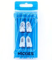 Hickies Elastic Shoelaces - Solid Colors