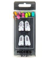 Hickies Elastic Shoelaces - Multi Colors