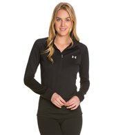 Under Armour Women's Tech Running Jacket 1/2 Zip