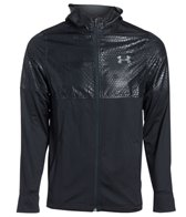 Under Armour Men's Light Weight Running Full-Zip Jacket