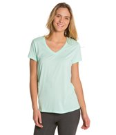 Under Armour Women's Twisted Tech V-Neck Shirt