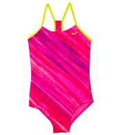 Nike Girls' Tonal Static Racerback Tank One Piece (7-14)
