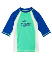 Nike Girls' Hydro UV S/S Rashguard