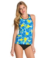South Point Surfers Paradise Racerback Tank Top