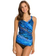 Miraclesuit Animal Kingdom Paramore Underwire Top