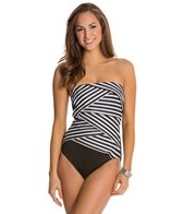 Miraclesuit New Directions Muse Banded One Piece