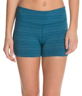 Beyond Yoga Stripe Essential Short