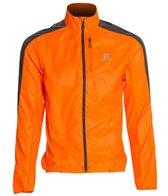 Salomon Men's Fast Wing Running Jacket