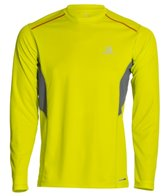 Salomon Men's Start Long Sleeve Running Tee