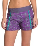 Salomon Women's Park 2-in-1 Running Short (Print)