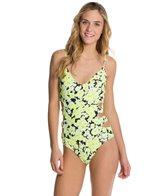 Volcom Pretty Wild One Piece