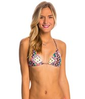 Volcom Last Call Triangle Top