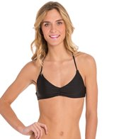 Volcom Simply Solid Crop Top