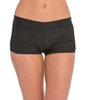 Volcom Simply Solid Bikini Boardie Bikini Bottom