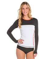 Volcom Colorblock L/S Rashguard