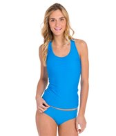Volcom Simply Solid Tank Rashguard