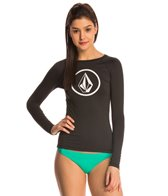 Volcom Simply Solid L/S Rashguard