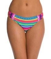 Nanette Lepore Flora Fiesta Charmer Bikini Bottom
