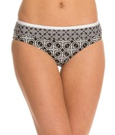 Laundry By Shelli Segal Anacapri Bay Basic Ruched Hipster Bottom